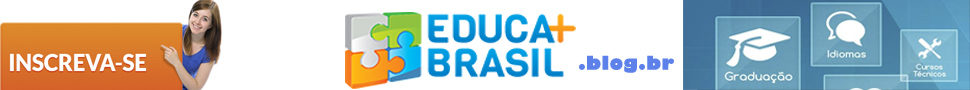 Educa Mais Brasil 2018 – Bolsas de ate 70%, VAGAS e mais!