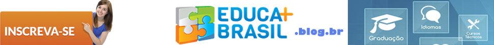 Educa Mais Brasil – Bolsas de estudos, inscricoes e mais!