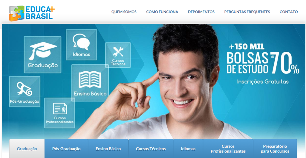 educa mais brasil bolsas