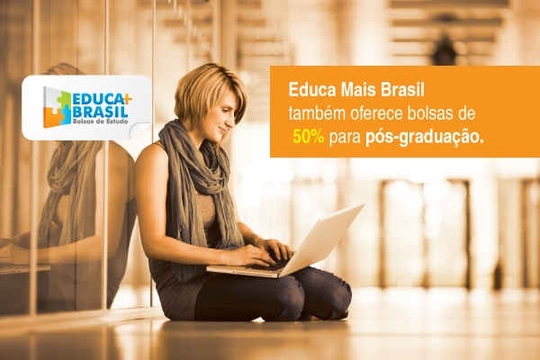educa mais brasil bolsas programa