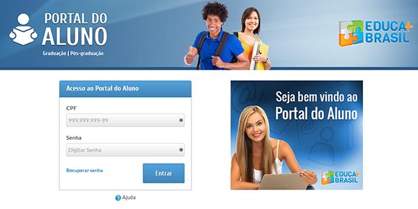 Educa Mais Brasil portal do aluno: como funciona?