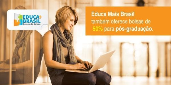 EDUCA MAIS BRASIL 2017 → Inscrições, Bolsas (AQUI!!)