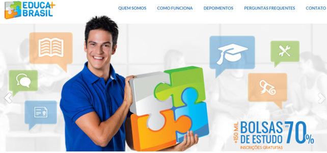 Educa Mais Brasil: Veja por que vale a pena!