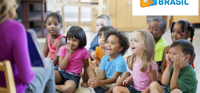 Educa Mais Brasil Escola Infantil: bolsas, inscrições e COMO FUNCIONA