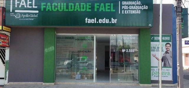 Bolsas Fael Educa mais Brasil: veja como funciona essa parceria!