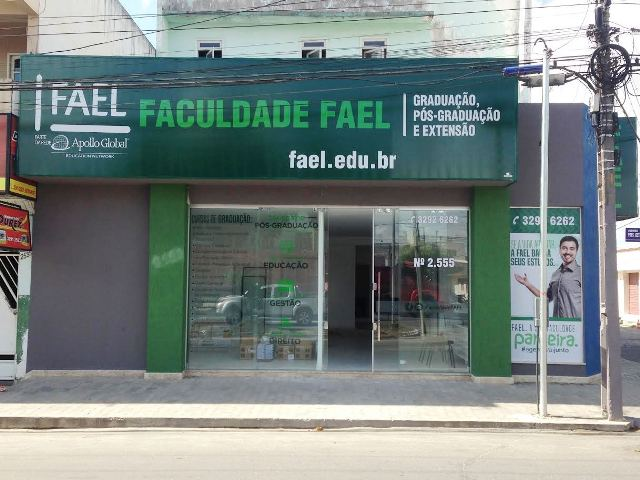 fael educa mais brasil