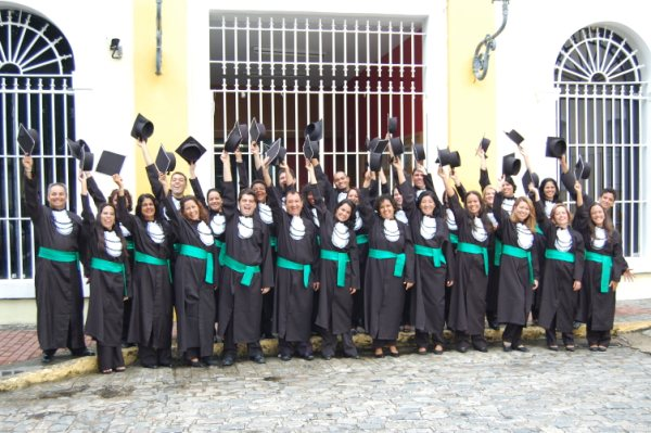 Faculdade Mauricio de Nassau bolsas
