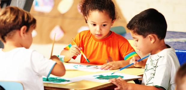 Educa Mais Brasil infantil 2020