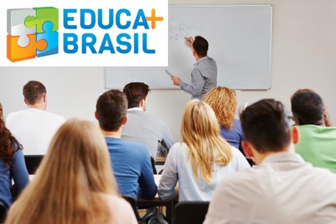 educa mais brasil fael bolsas