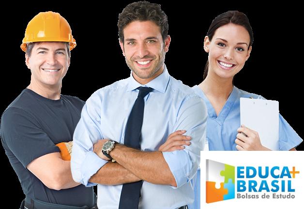 Educa Mais Brasil Cursos Técnicos