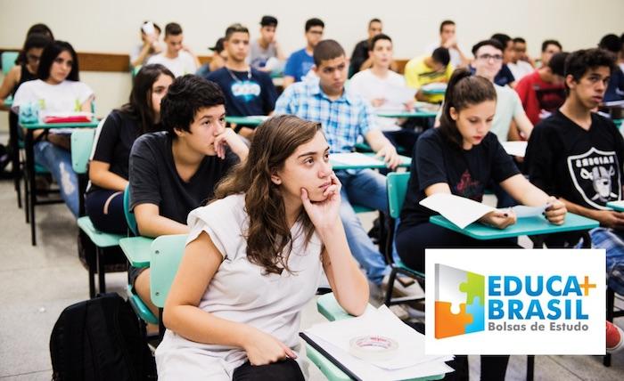 educa mais brasil ensino medio