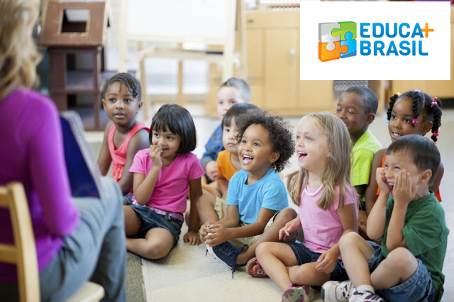 educa mais brasil escola infantil