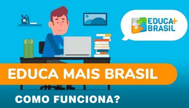 Educa Mais Brasil Escolas Cadastradas 2020