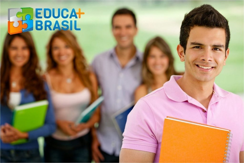 Renovação de Matricula Educa Mais Brasil 2021