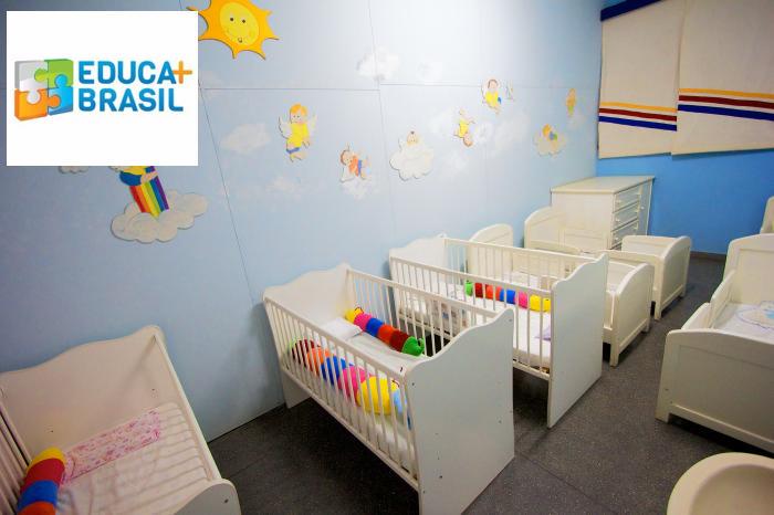 educa mais brasil berçário