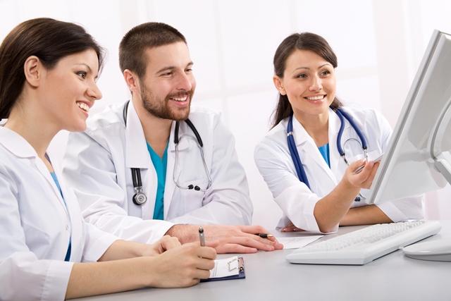 medicina curso online
