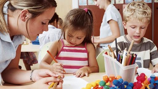 educacao pre-escolar