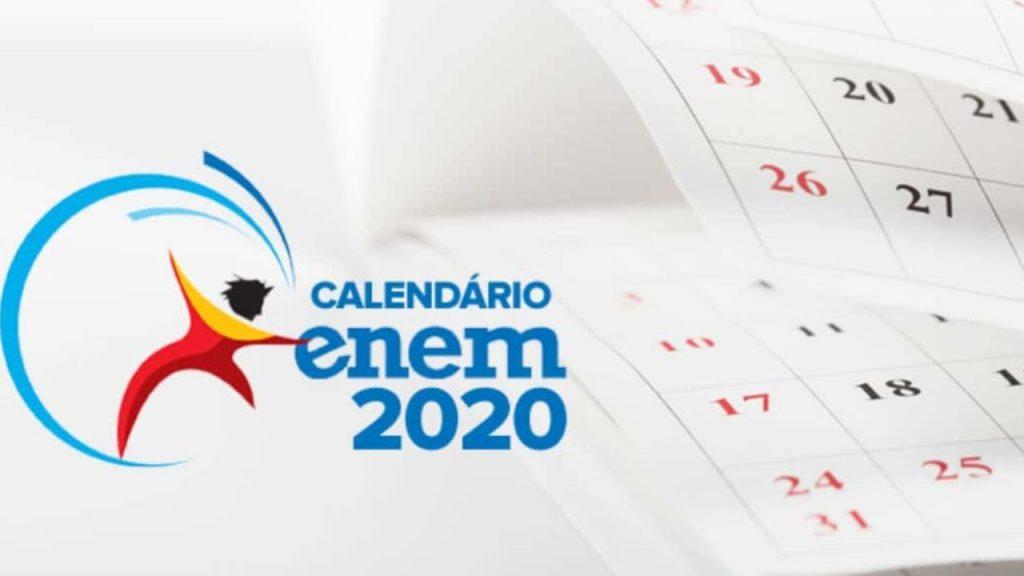 Enem Adiado 2020